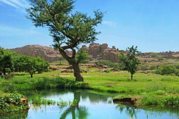 Etiopia Lago Tana